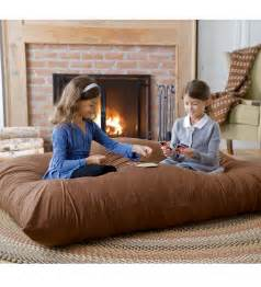 Large Sitting Pillows by Need A Big Pillow For The Playroom For The To Sit On