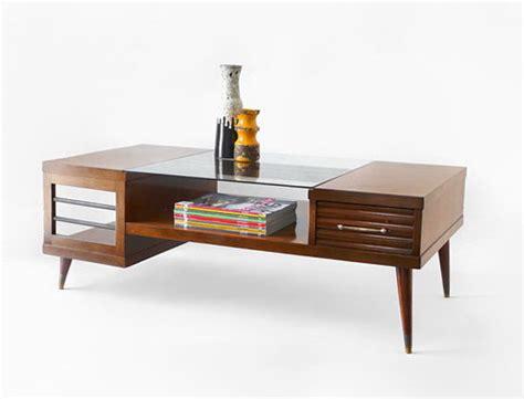 mid century modern glass coffee table mid century modern coffee table mid century