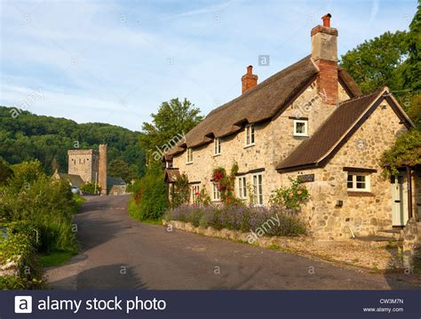 Cottages Branscombe by Cottage In Branscombe United Kingdom