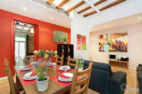 Appartments For Rent Barcelona by New Amazing Apartments In The Centre Of Barcelona Rent