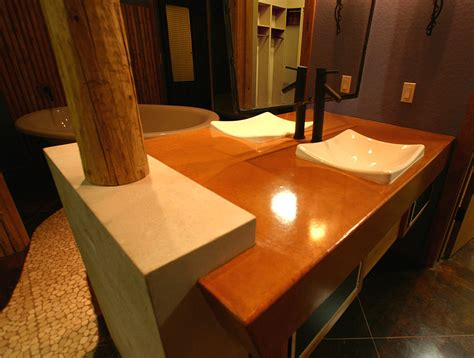 Cheng Concrete Countertops by Cheng Design Honors Best In Concrete Countertop Design