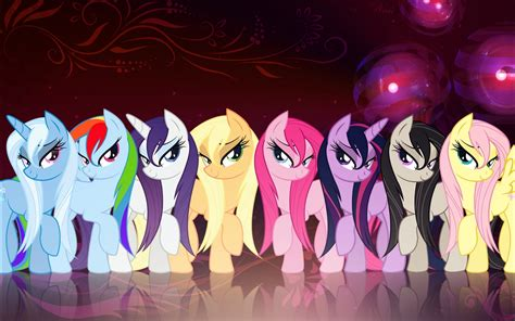 my the my pony wallpaper 1034617