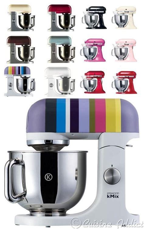Kitchenaid Blender Vs Kenwood K Vs Ka Kenwood Contre Kitchen Aid Lequel Choisir