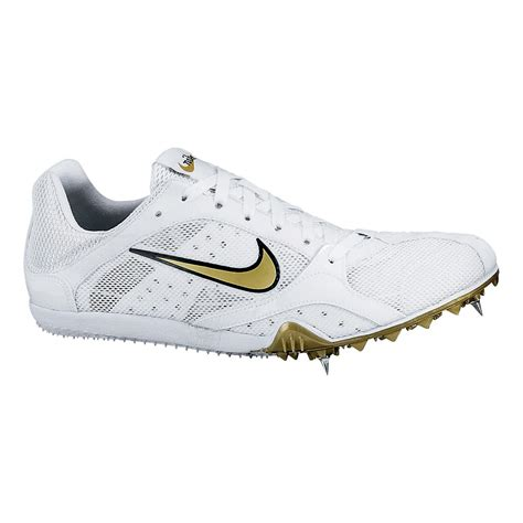 womens nike zoom w 2 track and field shoe at road runner