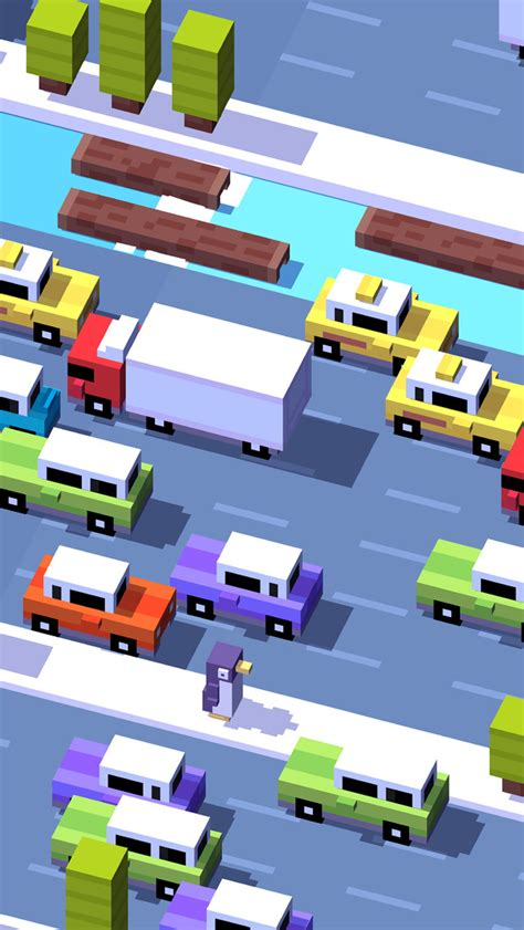 how to get the in crossy road crossy road endless arcade hopper appzoo dk