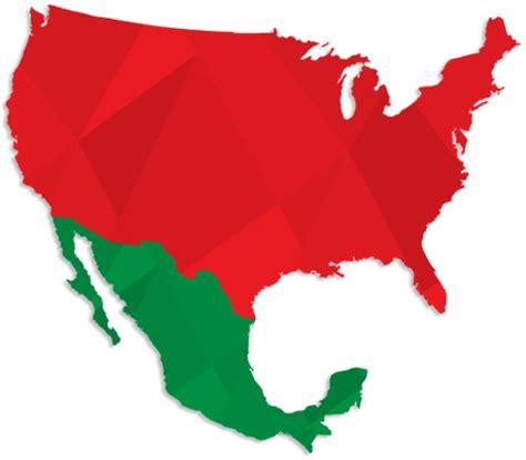 map de mexico y usa telcel america distribuidor y agente maestro