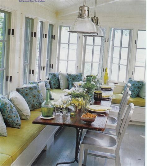 Pictures Of Banquette Seating by Furniture Photos Hgtv L Shaped Dining Banquette L Shaped