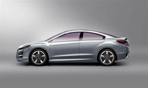 Subaru Concept Cars by Subaru Impreza Design Concept Car Design