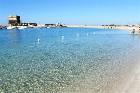 cronaca di porto cesareo anziano turista muore in mare a porto cesareo