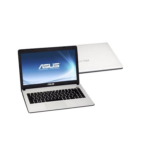 notebook asus x401u wx117h dual ram 2gb hd 500gb