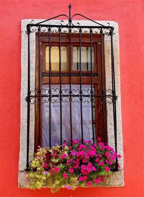 imagenes artisticas de ventanas m 225 s de 100 ideas sobre rejas para ventanas de forja rejas