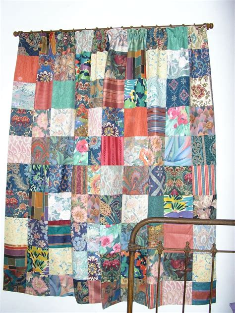 Patchwork Curtains - best 25 patchwork curtains ideas on