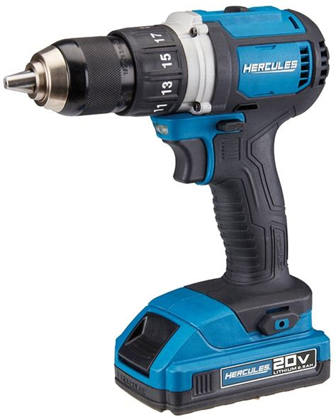earthquake xt cordless review harbor freight hercules tools review and coupons