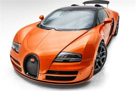 who owns bugatti bieber owns a bugatti now