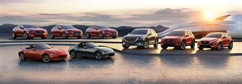 2017 mazda vehicles 2017 mazda vehicle styling and design awards