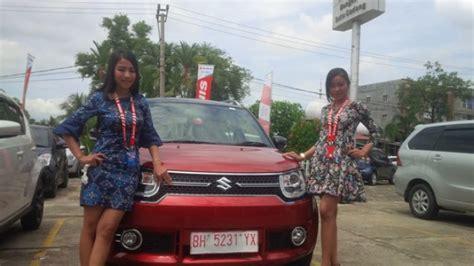 Tv Mobil Jambi quot seperti mobil di atas harga 300 jutaan quot tribun jambi