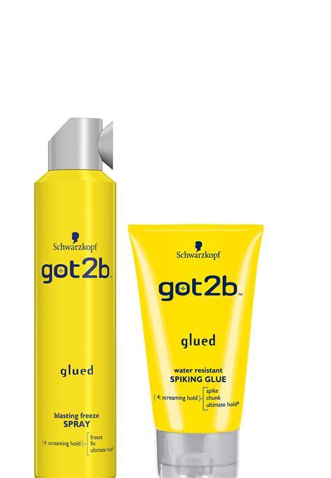 Jual Schwarzkopf Got2b Rockin It got2b hair products got2b
