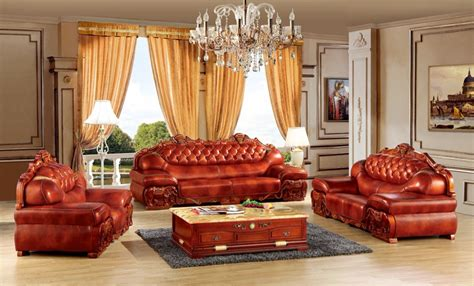 luxury leather sofa sets get cheap luxury sofa sets aliexpress