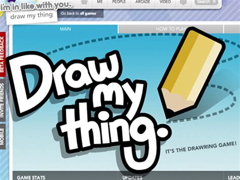 How To Draw My Thing