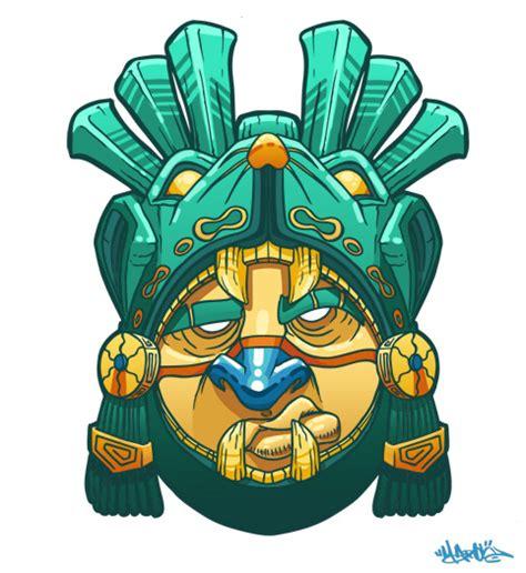 imagenes aztecas graffiti resultado de imagen para graffiti character animal