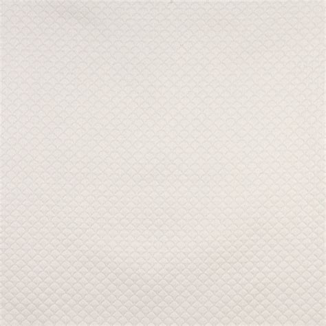 White Quilted Fabric By The Yard by C464 White Quilted Small Shells Upholstery Fabric By The Yard Ebay
