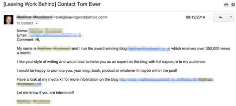 why you shouldn t automate blog outreach and what you