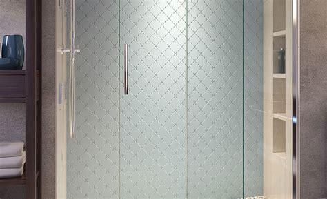 Rolling Shower Door by Basco Rolling Shower Door Collection 2015 06 03