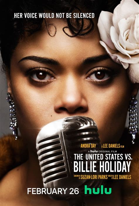 andra day transforms  lady day   united states