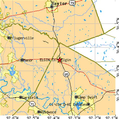 map of elgin texas elgin tx pictures posters news and on your pursuit hobbies interests and worries