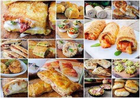 ricette cucina facili e veloci ricette sfiziose facili e veloci stuzzichini e antipasti