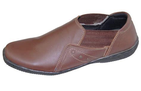 walking loafers mens slip on walking boat deck mocassin comfort loafers
