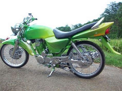 Sparepart Honda Megapro 2005 motor trend modifikasi modifikasi motor honda