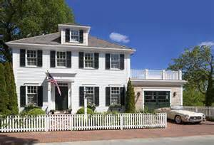 colonial style homes colonial style house exuding calmness by patrick ahearn