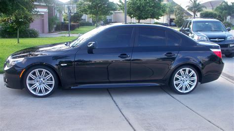2008 bmw 535i problems f s 2009 bmw 535i with m tech and 172 rims 5series net