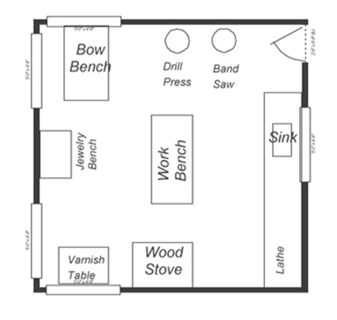 workshop floor plans clip shop floor layout clipart clipart suggest