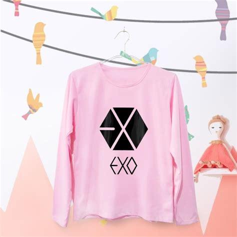 Tshirt Kaos Exo By Wannabe Id ellipsesinc t shirt kaos pria supreme simpsons