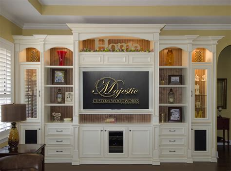 100  [ Design Home Entertainment Center ]   Wall Units For