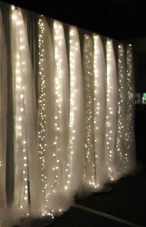 pvc pipe curtain backdrop tree arch with sheer set the mood sheer curtains hung