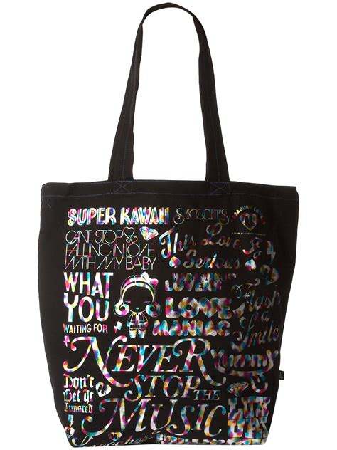 Harajuku Juku Bowling Bag by Harajuku Handbags