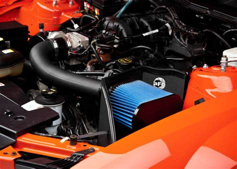 2005 mustang cold air intake what mass air flow sensor size is right for my mustang