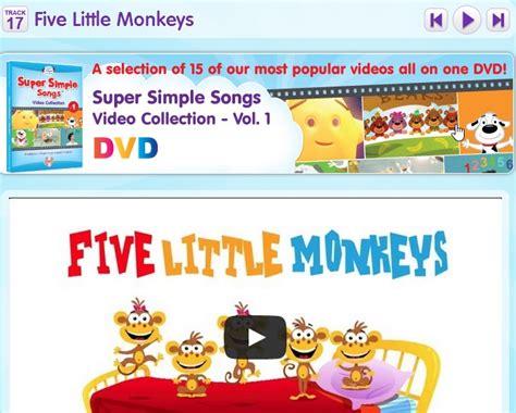 Super Simple Nursery Rhymes by Super Simple Learning Nursery Rhymes Myideasbedroom Com