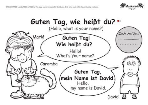 printable birthday cards ks1 ks1 german greetings age gender manners by