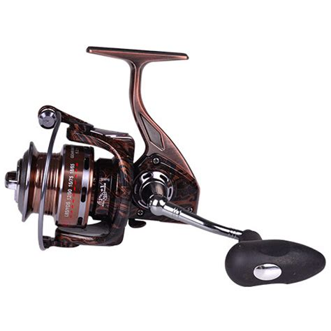 Reel Pancing reel pancing rs4000 12 bearing brown jakartanotebook