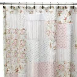 Kinds of vintage floral curtains