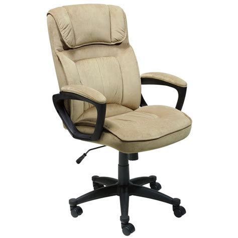 microfiber executive office chair executive office chair in velvet coffee microfiber 43670