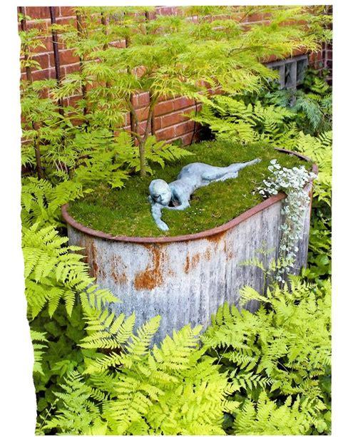 garden from junk garden from junk garden garden junk garden decor