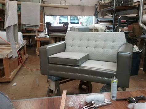 leather and fabric sofa and loveseat sofa and loveseat with mix and match fabrics mbu interiors