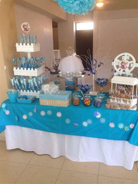 de frozen pasteles gelatinas decoradas y ambientaci 243 n para nuestras fiestas