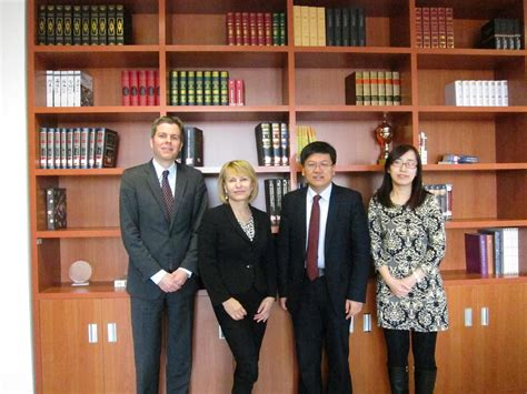 Mba Human Resources Fiu by Visit In Beijing Mbs Insights