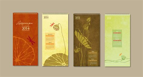 calendar design behance calendar design on behance